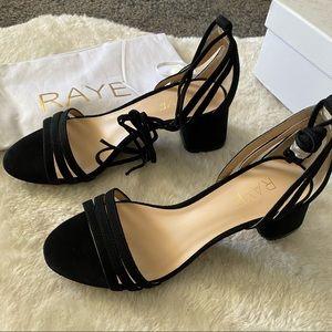 Revolve Raye Aida strappy sandals